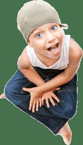 Dentiste pour enfant premier rendez-vous