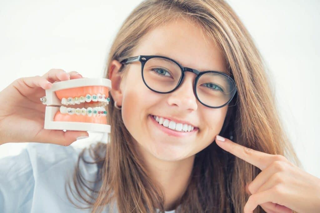 Quels frais pour l'orthodontie chez l'enfant ?